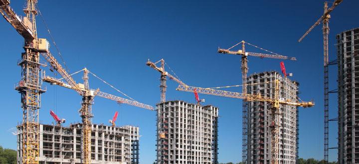 долевое строительство коммерческой недвижимости